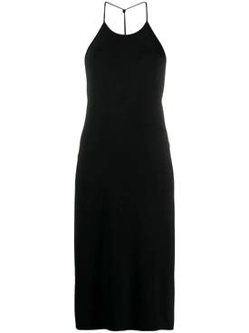 Bottega Veneta - Fluid Cami Dress Black - Women