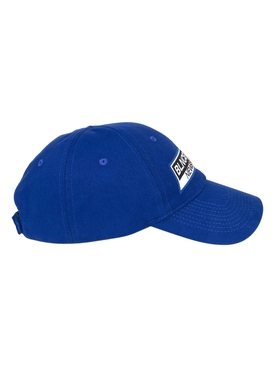 24 7 News Cap ROYAL BLUE