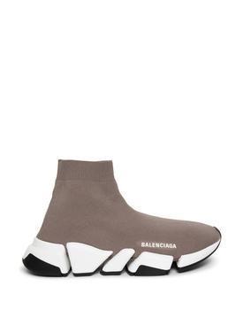 Speed.2 LT Sneaker Dark Beige
