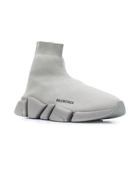 Grey Speed 2 Sneaker