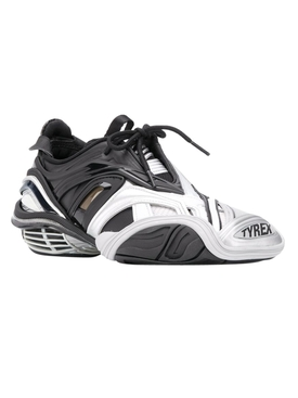 Two-tone Tyrex sneaker BLACK/GREY