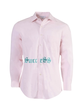 PINK SUCCESS SHIRT