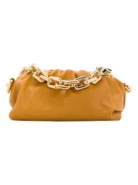 Chain Strap Pouch OCRA-GOLD