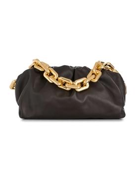 Chain pouch bag
