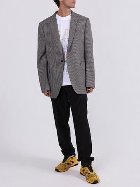 Yellow ultrapace sneaker