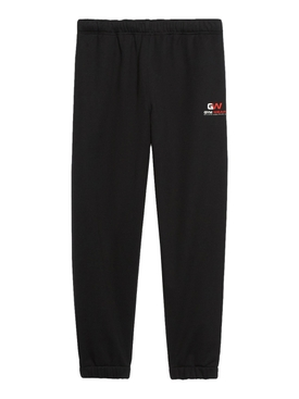 Gym Wear Logo Jogging Pants