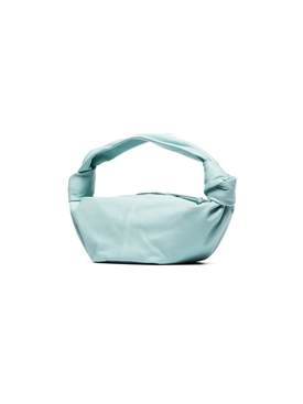 SPEARMINT LEATHER MINI BAG