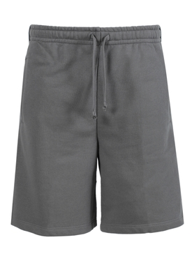 GG Panel Shorts SMOKE GREY