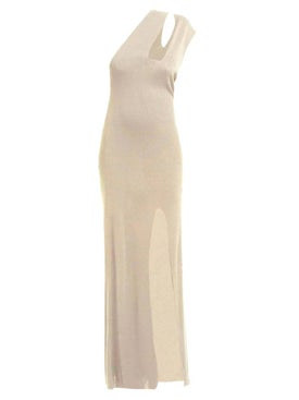 Jacquemus - Nude Azur Dress - Women