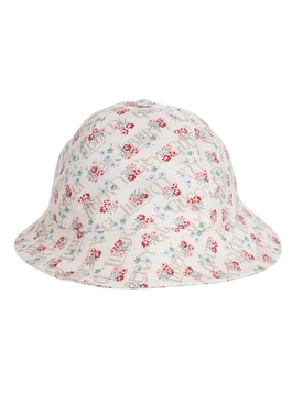 Floral Liberty Bucket Hat