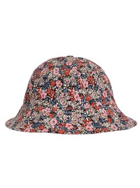 Liberty Floral Print Bucket Hat