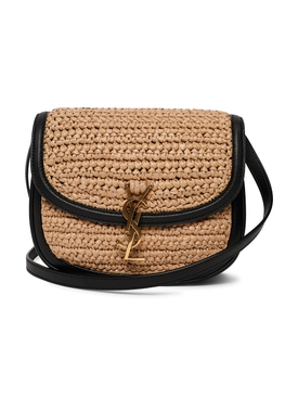 Kaia Satchel Bag