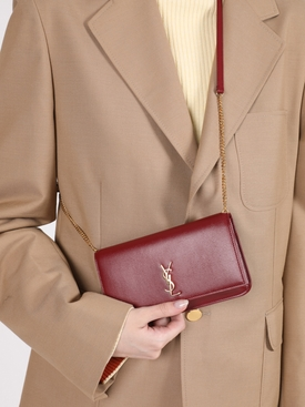 YSL phone holder bag