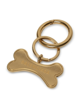 Pets Bone Keyring