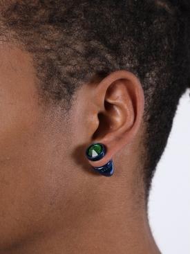 Plug Earrings