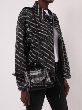 NEO CLASSIC NANO BAG Black