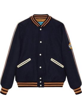 x Disney Donald Duck Nephews Bomber Jacket