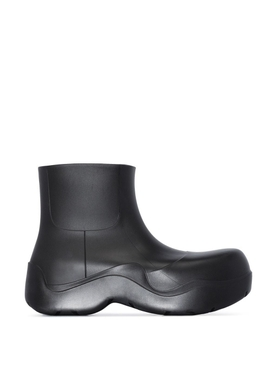 PUDDLE BOOTS Black