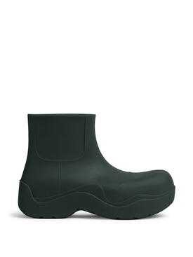 PUDDLE BOOTS Inkwell Green