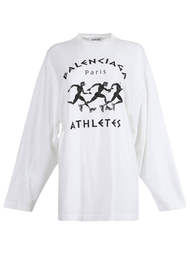 Athletes T-shirt