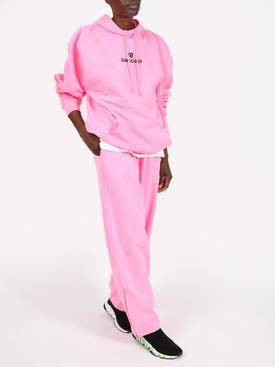 Bubblegum Pink Sweatpants