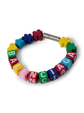 Beaded Toy Bracelet