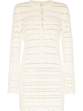 Jane Crochet Dress