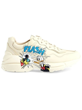 x Disney Donald Duck Flash Rhyton sneakers