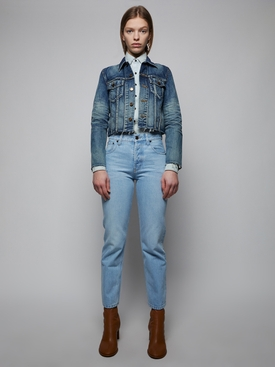 AUTHENTIC Straight JEANS
