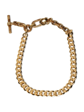 Groumette Chain Necklace