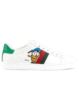 Ace Sneakers X Disney Donald Duck
