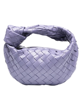 The Mini Jodie Bag Lavender