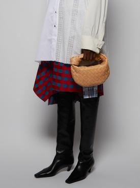The Mini Jodie Bag Almond