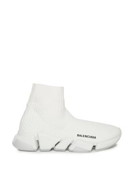 Speed 2.0 Sneaker White