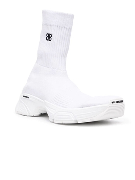 Speed 3.0 sneakers, White