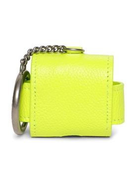 Cash AirPods Pro Case Fluorescent Yellow