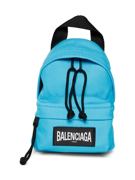 Mini Backpack, CYCLADES BLUE
