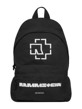 X APPLE MUSIC X RAMMSTEIN LIMITED EDITION BACKPACK