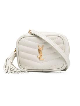 Baby Lou Belt Bag CREMA SOFT