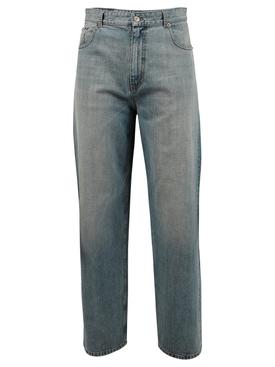 Hybrid Shirt Pants, Blue