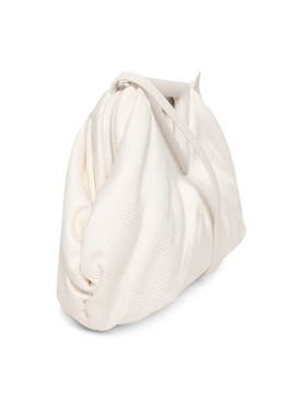 The Point Bag white