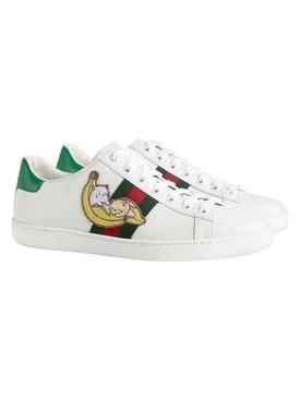 Bananya Ace sneaker