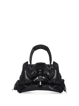 Sneakerhead top handle bag