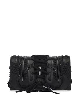Sneakerhead Phone Holder Bag Black