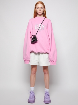 Pride 2021 Sweatshirt Pink