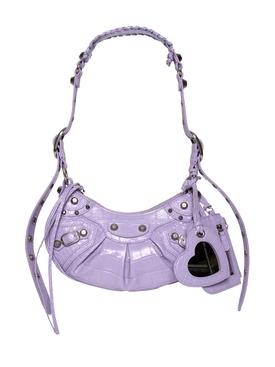 Le Cagole XS Shoulder Bag