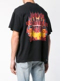 Amiri - Crystal Lost Boys T-shirt - Men