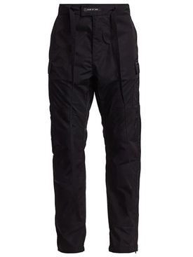 DOUBLE FRONT WORK PANT BLUE
