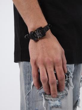 6 MONCLER 1017 ALYX 9SM bracelet charcoal