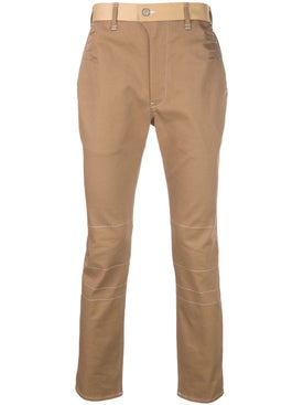 Julien David - Tux Trousers Beige - Men